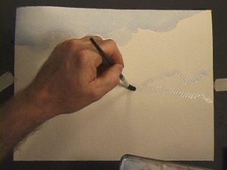 طريقة الرسم بالالوان المائية 008cl.jpg