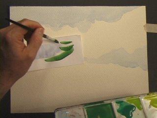 طريقة الرسم بالالوان المائية 013cl.jpg