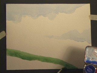 طريقة الرسم بالالوان المائية 014cl.jpg