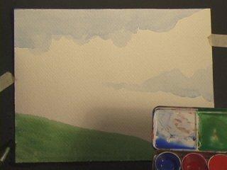 طريقة الرسم بالالوان المائية 015cl.jpg