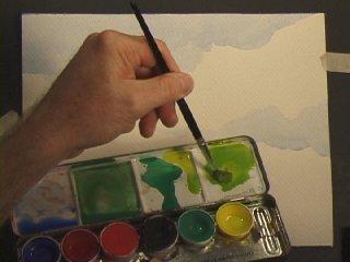 طريقة الرسم بالالوان المائية 016cl.jpg