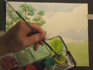 طريقة الرسم بالالوان المائية 034cl.jpg