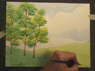 طريقة الرسم بالالوان المائية 036cl.jpg